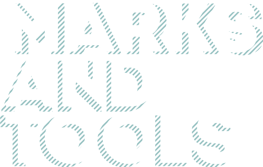 Marks & Tools